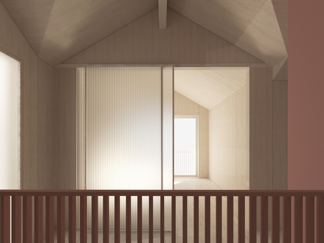 House OH – VAG ARKITEKTUR AS