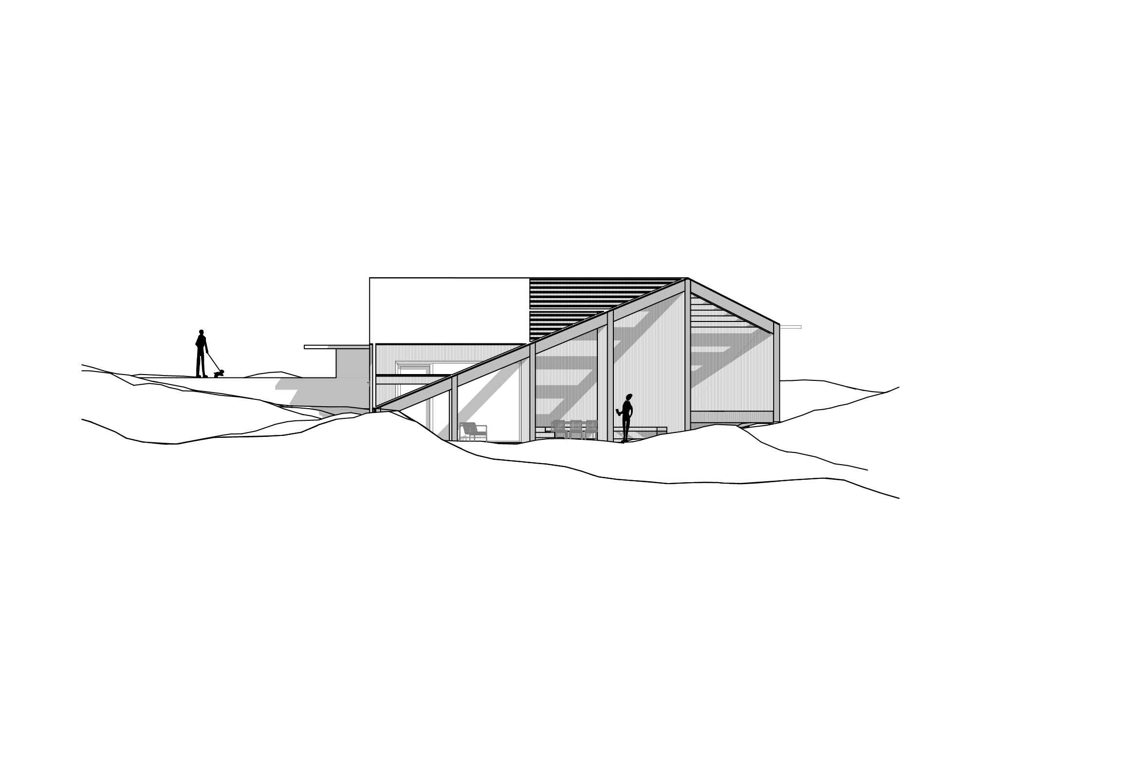 BUILT-BY-THE-SEA-Fasade-nord-©VAG_LOFOTEN_AS