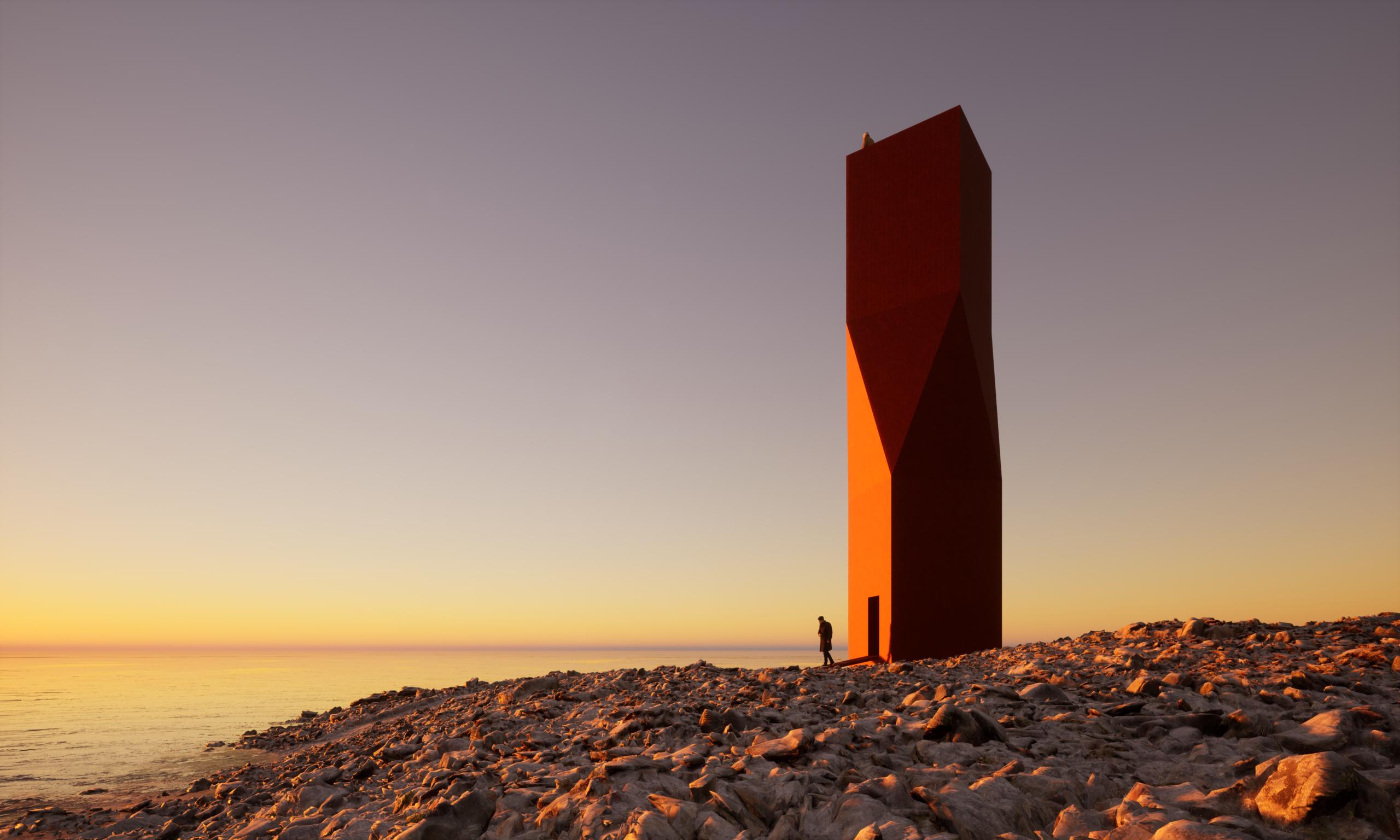 Viewing-Tower_Andoya_©VAG_LOFOTEN_AS-13