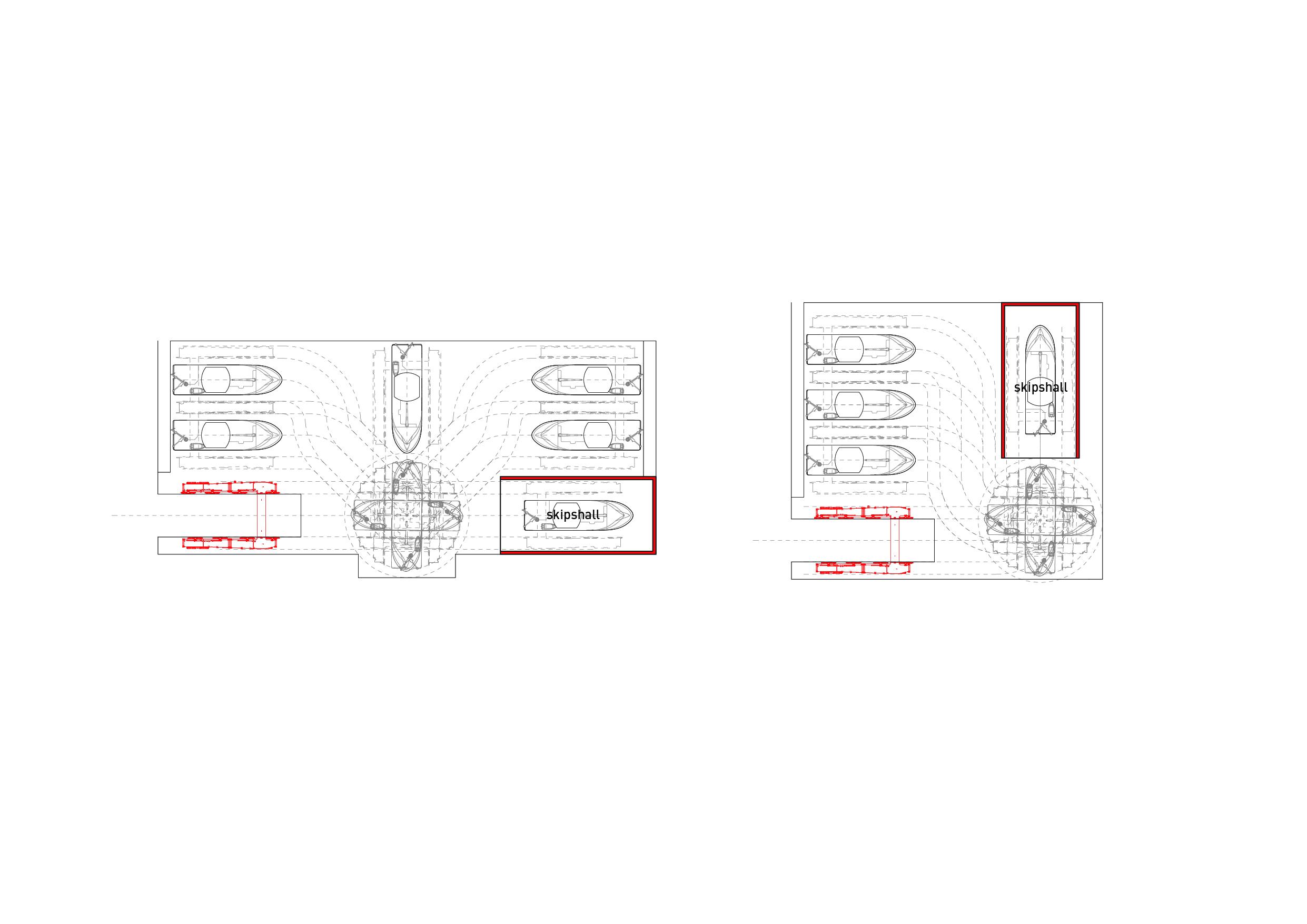 Ballstad-Servicehavn-Logistikk-diagram-©VAG-LOFOTEN-AS